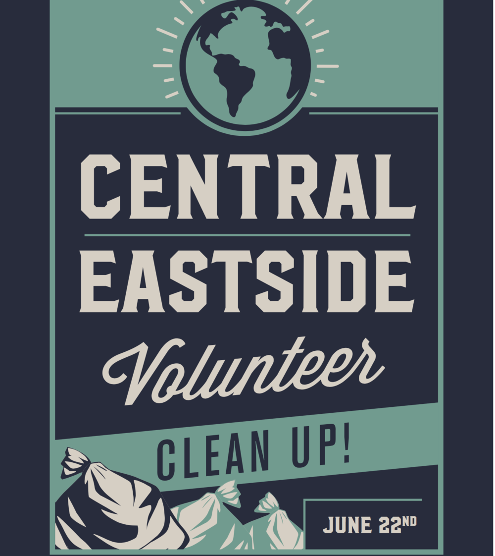 CES Cleanup - June 22nd 2018