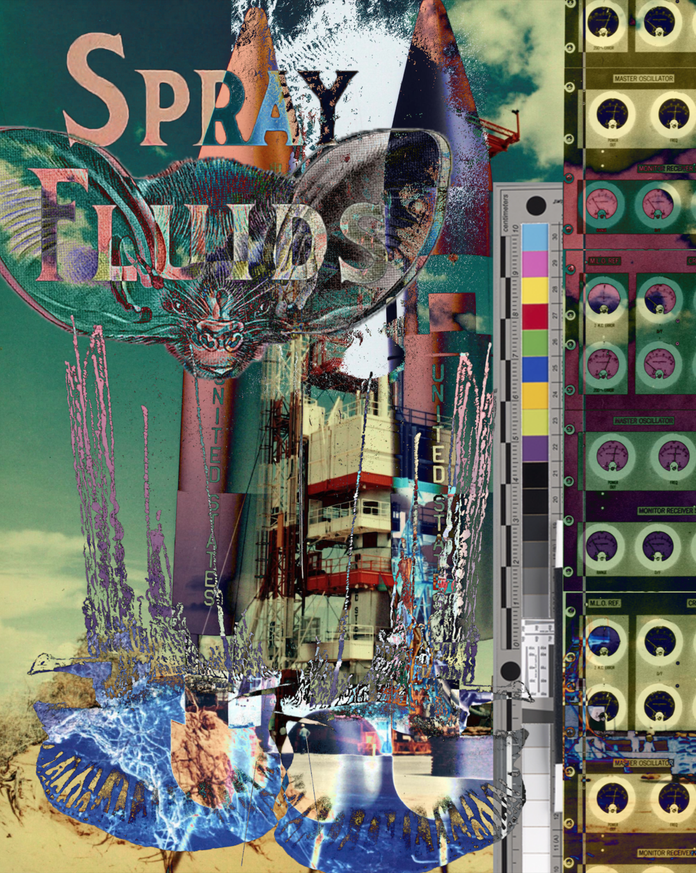 Spray Fluids