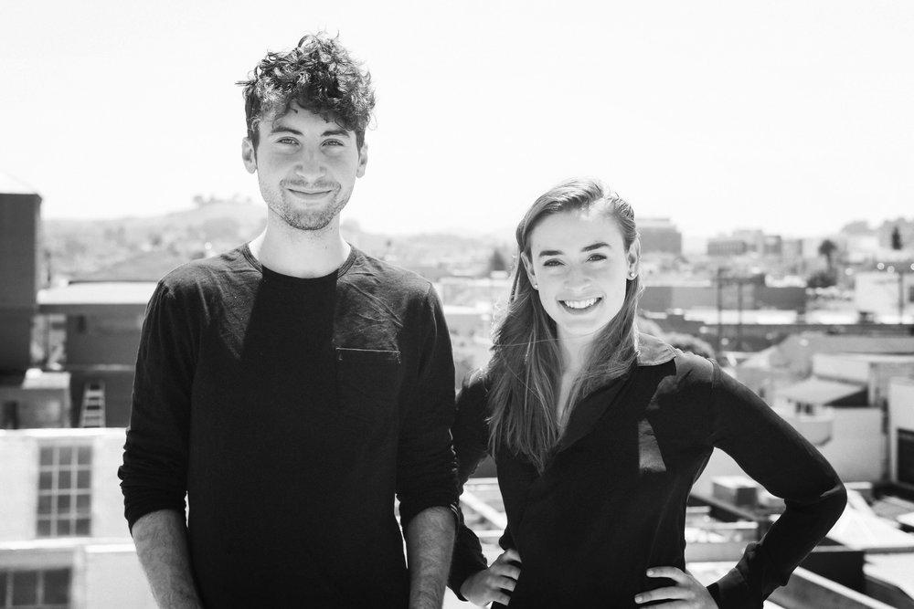 Clara Labs - Maran Nelson & Michael Akilian