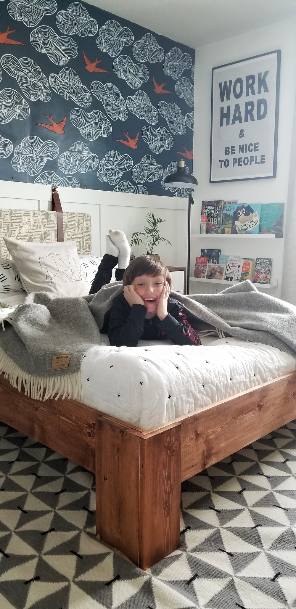 West Elm Kids, boho boys room, My domaine, instagram, Interiors blogger, blogger, stylist,