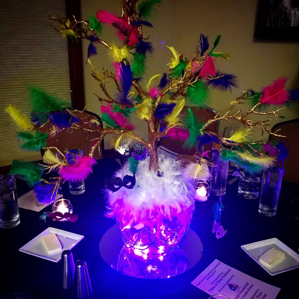 Special Event Decor DNA