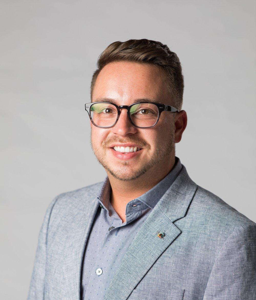 Bryce Reeves (Board Member)