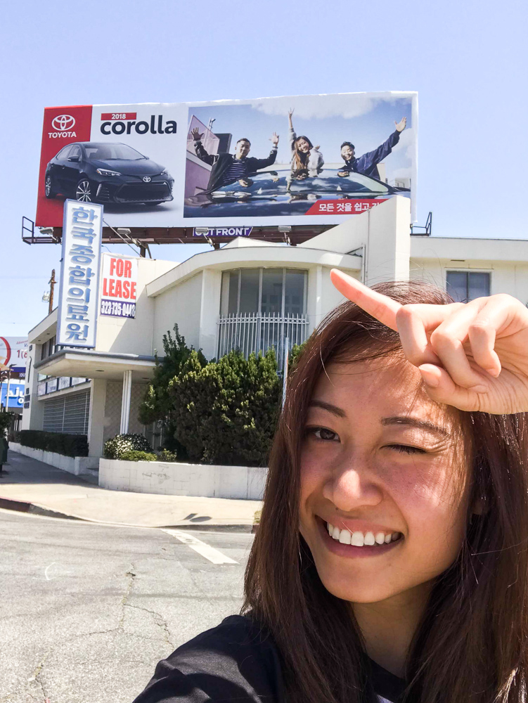The Fung Bros x LeendaDProductions x Toyota - Toyota Socal teamed up with The Fung Bros and LeendaDProductions on a food crawl across Los Angeles that resulted in 3 billboards, 1 regional hit commercial, 2 viral videos, and a lasting impression.