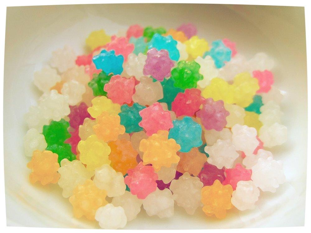 甘いgoodness - japanese eats//fandom sweets