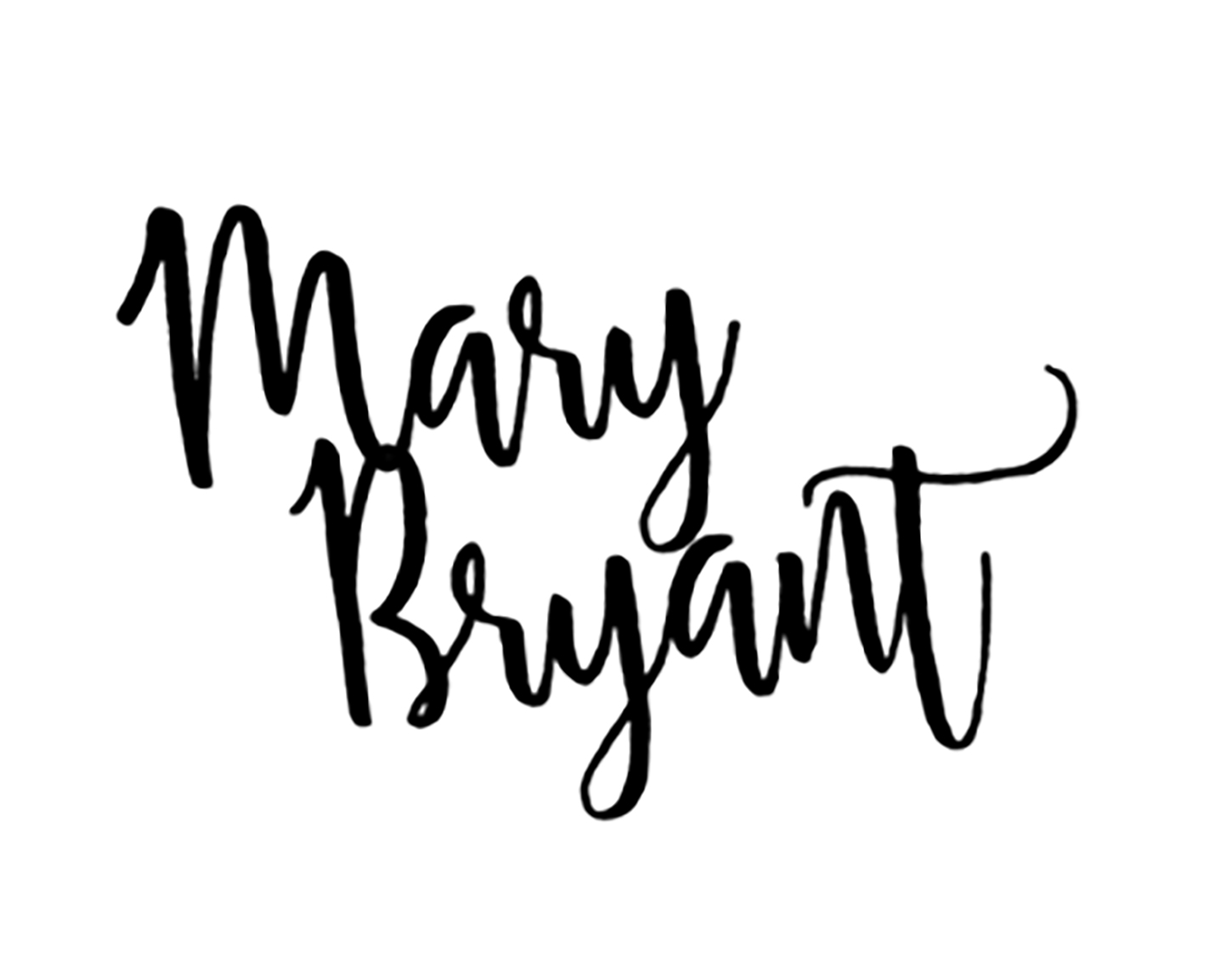 Mary Bryant Books