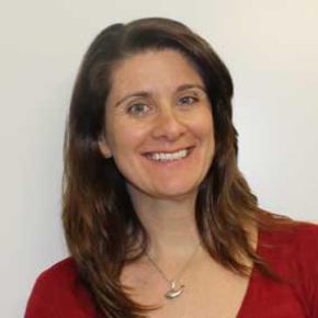 Ms Larissa Lewis, Senior research assistant