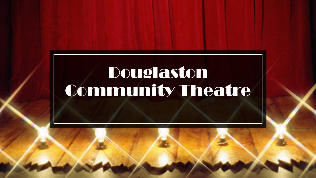 Douglaston Community Theatre