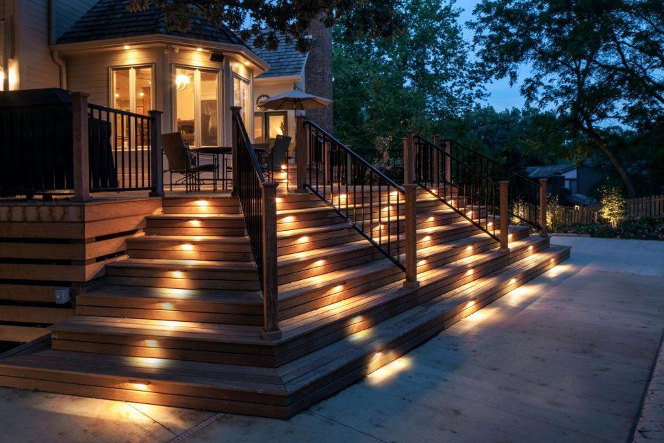 Gallery preferred landscapes design planning llc picture of low voltage landscape lighting kits elegant aloadofball Images