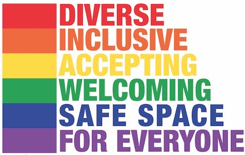 TCTSY is open to all people regardless of age, gender identity, race, ethnicity, body type and physical ability.