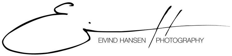EIVIND HANSEN PHOTOGRAPHY