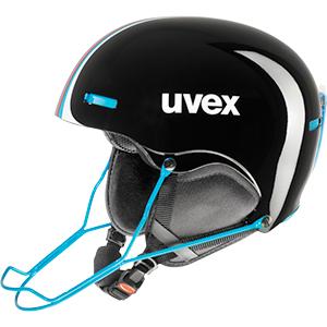 6912041af8 Dress like a PRO. Ride like a PRO. Protect yourself like a PRO. The uvex  hlmt 5 race ski helmet ...