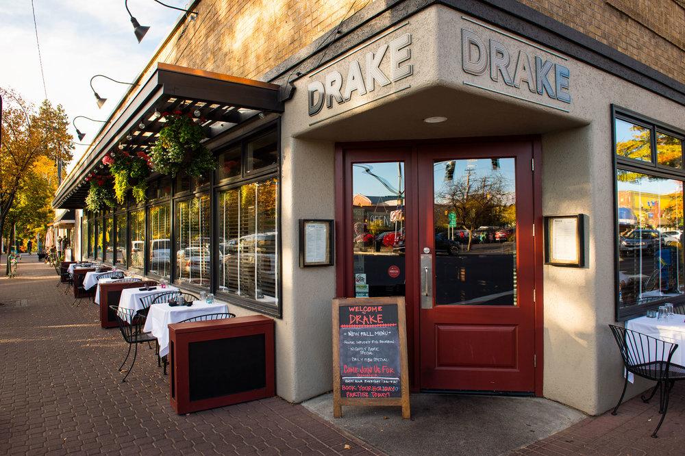 Drake Restaurant