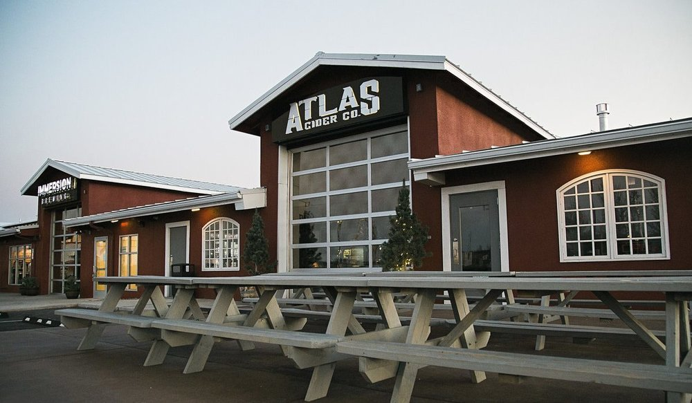 Avid Cider Company (formerly Atlas Cider)