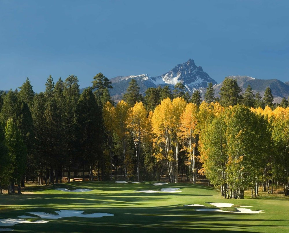 Black Butte Ranch Golf Course