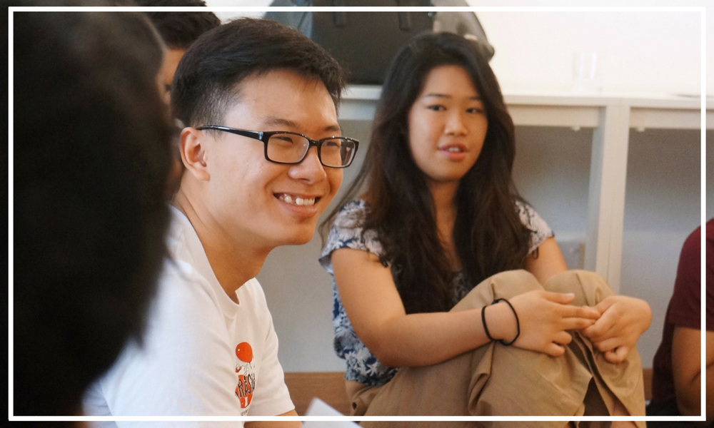 Join our future events in KL. - If you enjoyed this experience and want to get more involved in the Tribeless KL community, sign up to get notified on all future events. Pssst – we have a fun one coming up on 1st Sept. Save the date! ❤