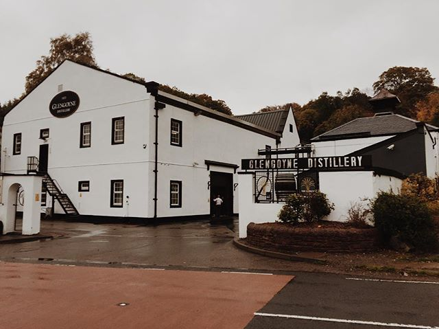 Glengoyne Distillery Est. 1833 • Finest Makers of Single Malt Highland Whisky 🥃 . . . #scotland #scotch #scotlandhighlands #scotland_insta #scotlandlover #scotchwhisky #highland #highlands #scottishhighlands #whisky #glengoyne #glengoynedistillery #scotlandshots #scotshots
