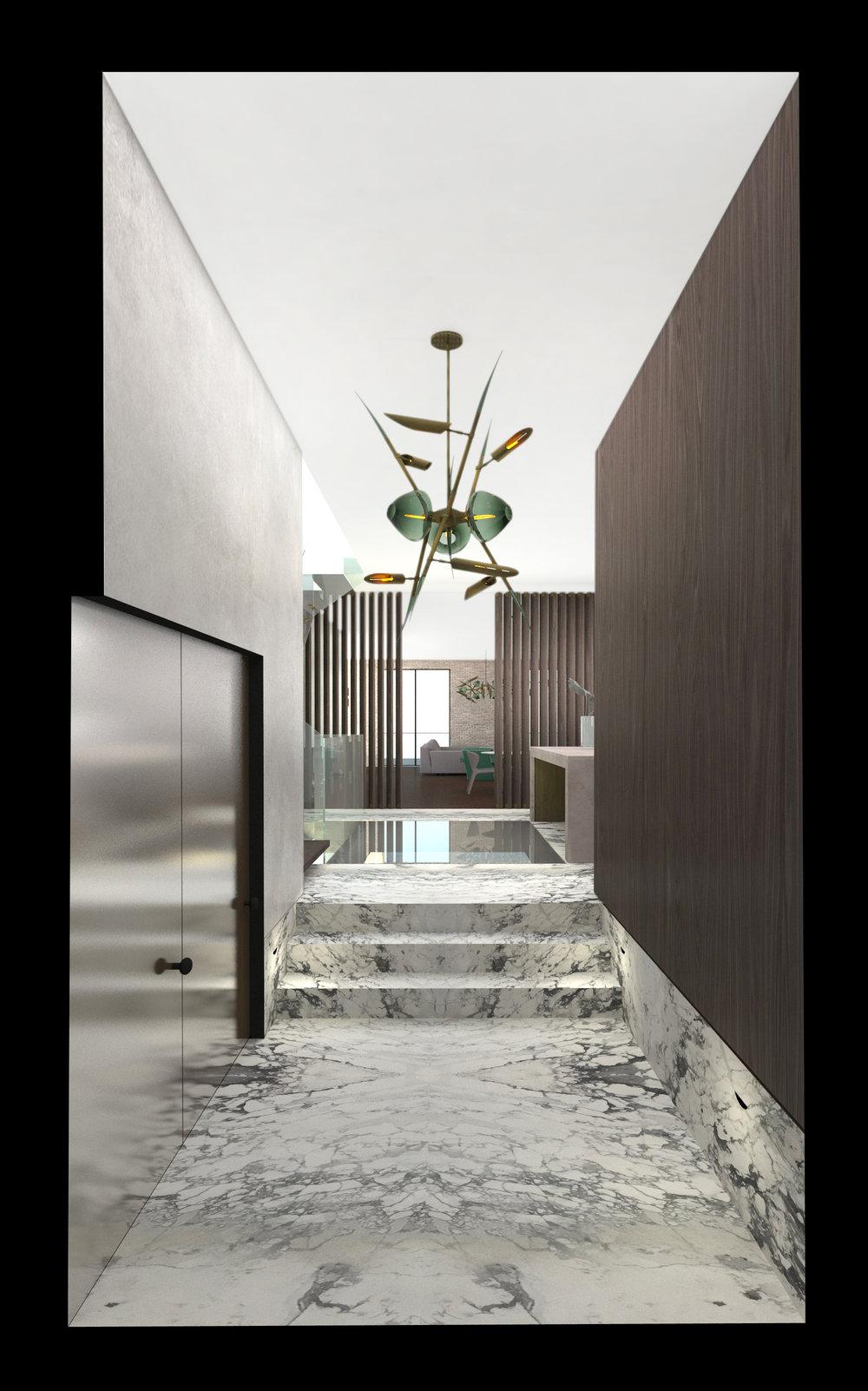 Javier Robles Studio, NYC