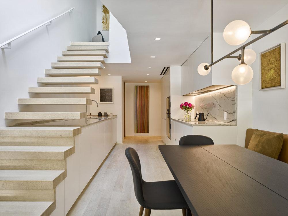 Despec Architects, NYC
