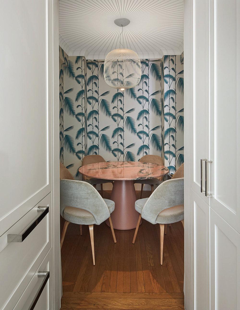 Melissa Dallal Interiors, NYC