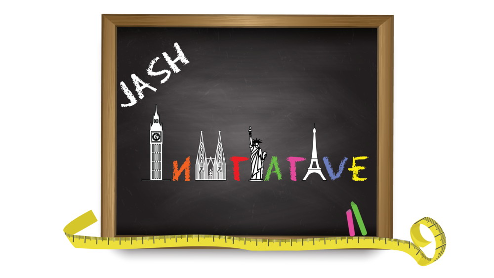 - JASH Initiative,  a nonprofit organization, is a structured modeling program operated by The Hickmann Brand.  During the school year, JASH partners with local school districts offering a twenty-week long program to public school students.  For summer break, JASH partners with local camp organizations to service youth of all ages for at least ten-weeks.  Members receive in-person trainings, curriculum, supplies, & closing fashion show.  For more information please email: thehickmannbrand@gmail.com