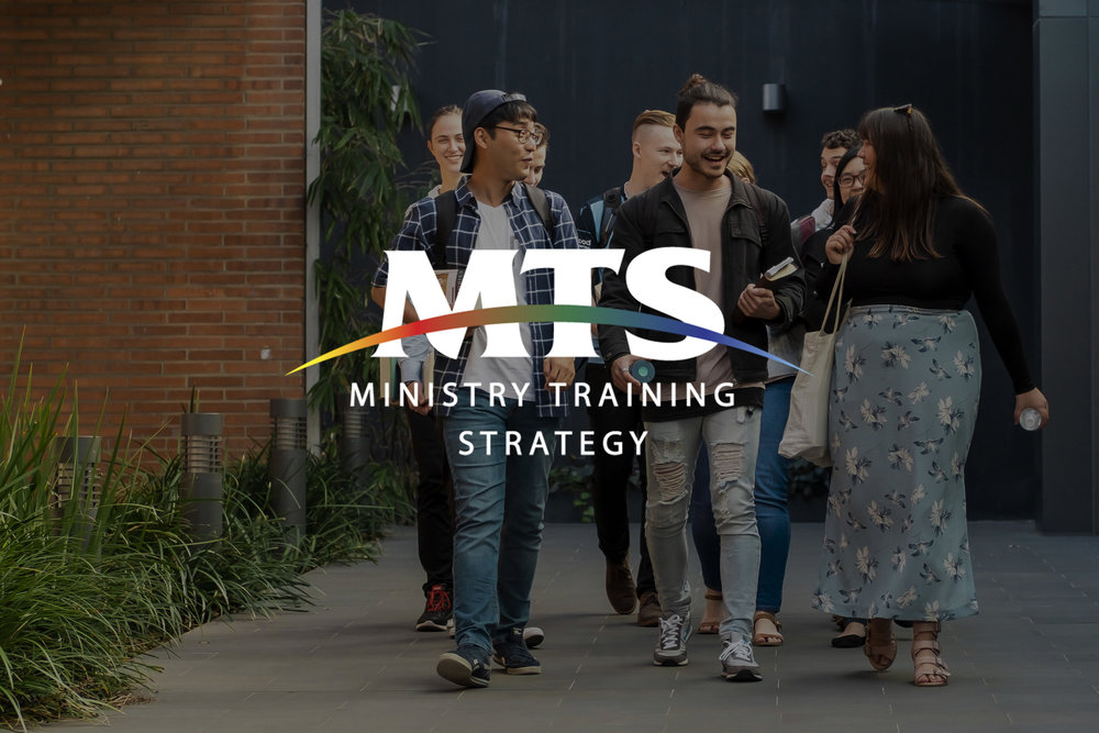 Youthworks-MTS Pathway - Many churches are big fans of the Ministry Training Strategy (MTS)– and so are we!In fact, we're such big fans we sat down with MTS and figured out a way for you to complete an MTS Apprenticeship and, at the same time, gain an Advanced Diploma of Theology!Studying via the Youthworks-MTS pathway allows you to complete both programs in the same time it would take you to do either individually, and if you want to pursue further study – the Advanced Diploma provides a pathway straight into second year at Moore College or SMBC, accelerating your path to ministry leadership!