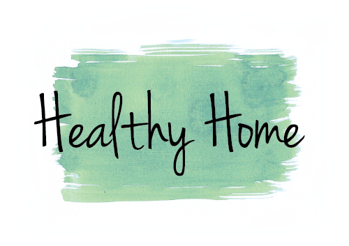 Natural Wellness Tips Healthy Home