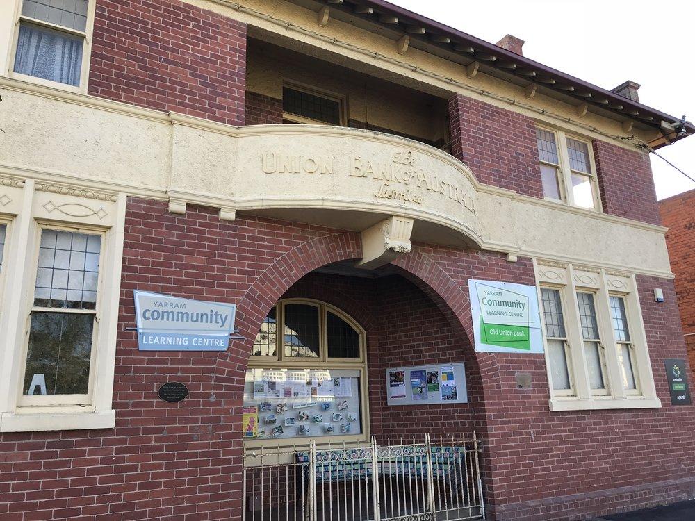 Yarram community learning centre.JPG