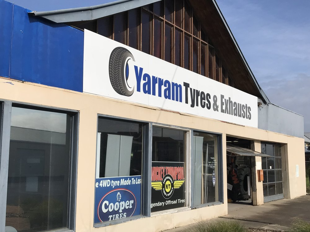 Yarram Tyres and Exhausts.JPG