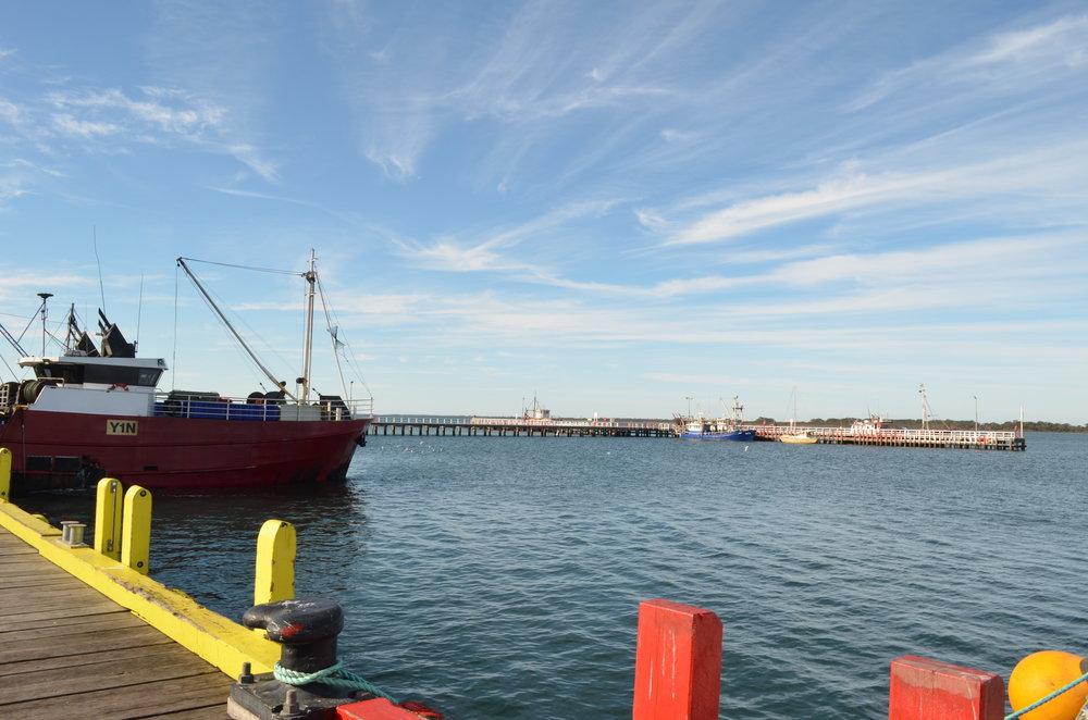 Port Welshpool.JPG