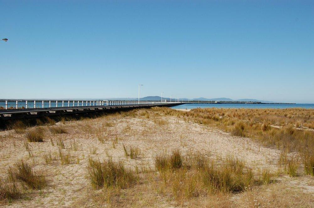 port welshpool jetty.JPG