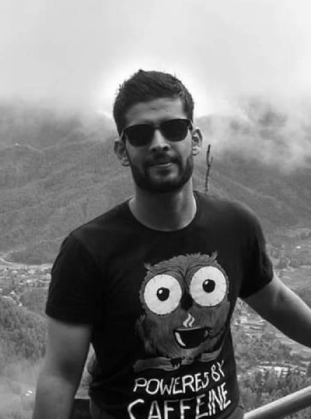 Abhishek Joshi     Product Manager