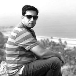 Prince Kumar     Android Developer