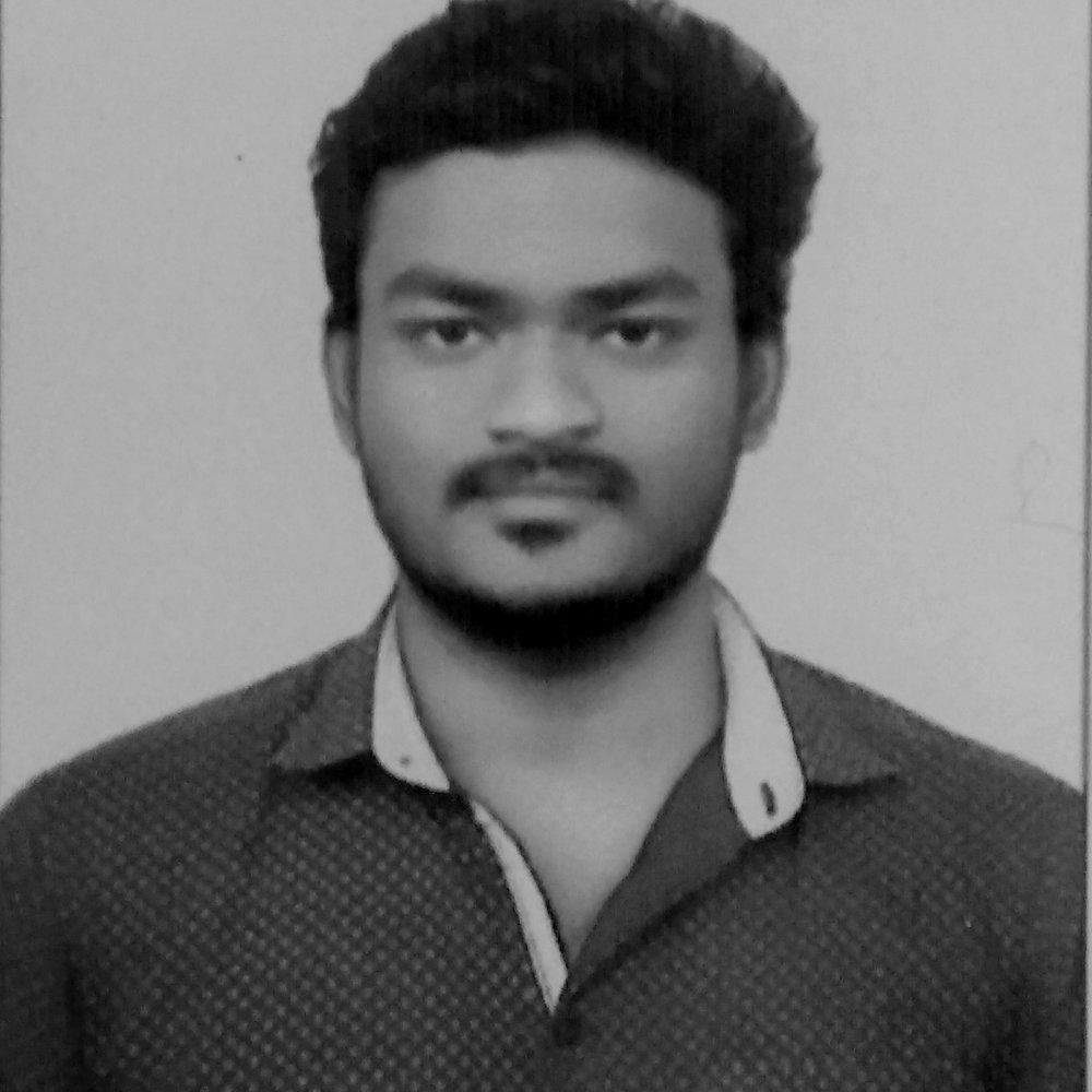 Manohar     Software Engineer