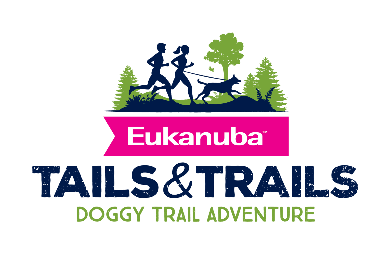 Eukanuba Tails & Trails