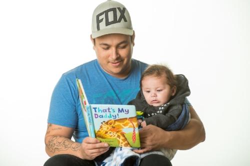Babies Books and Bonding