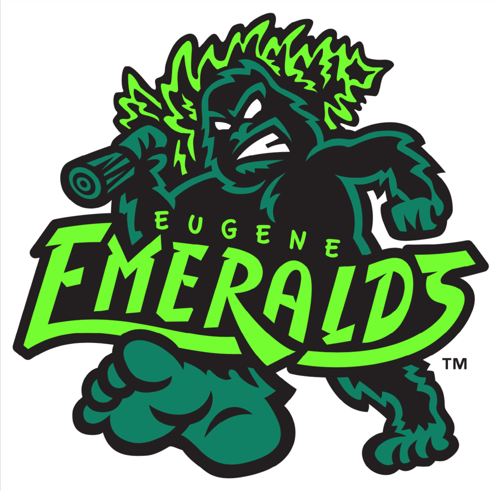 Eugene Emeralds - Event Host & Sponsor