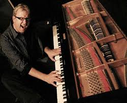 - Jazz pianist Rob Mullins agrees to mix