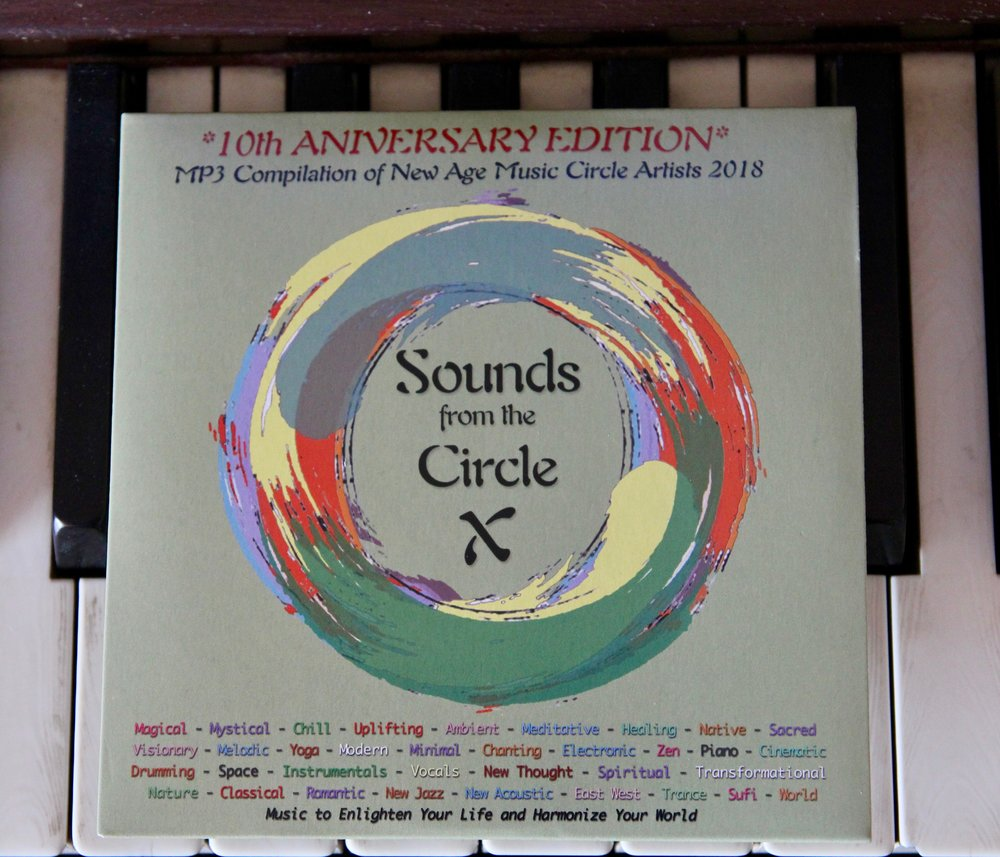 Sounds From The Circle X - 2018 — Brooks & Day