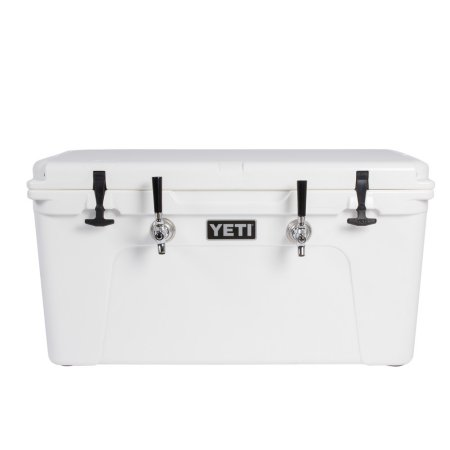 Yeti Jockey Box Rental - Bay Area Draft