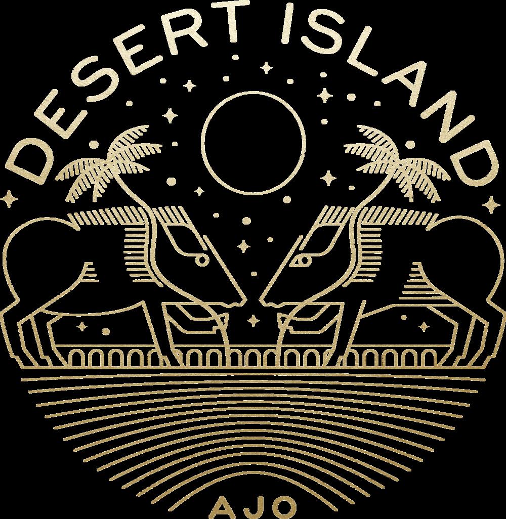 Desert Island Logo GradientGold copy darker.png