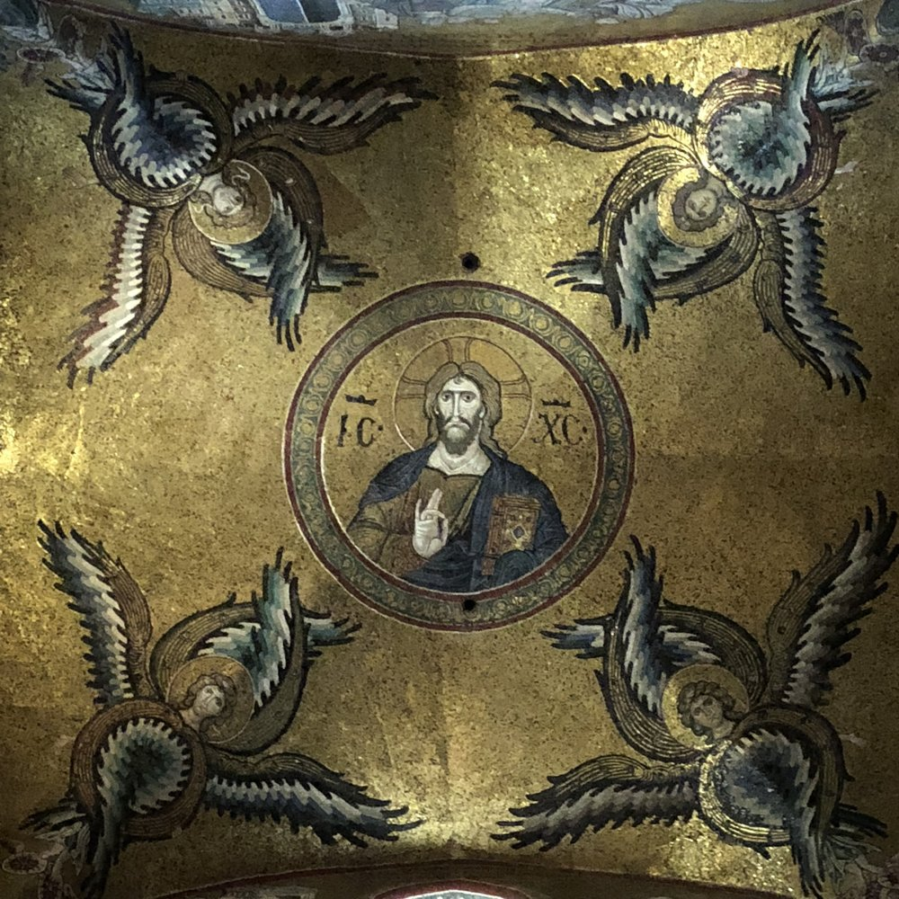Duomo, Monreale, Sicily