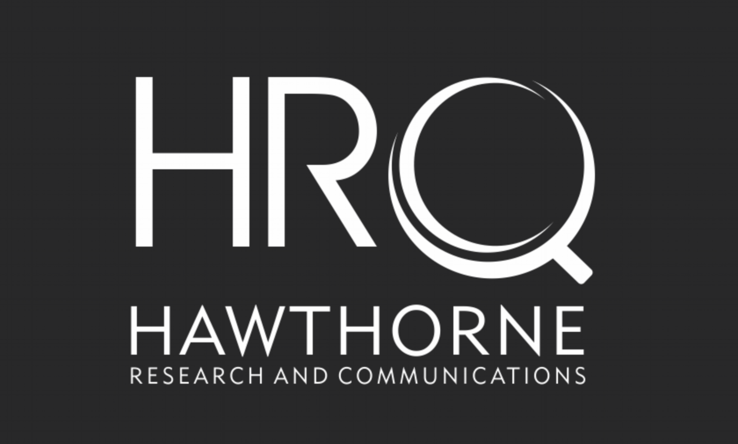 Hawthorne Research and Communications