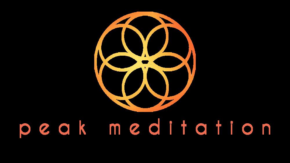 Peak Meditation