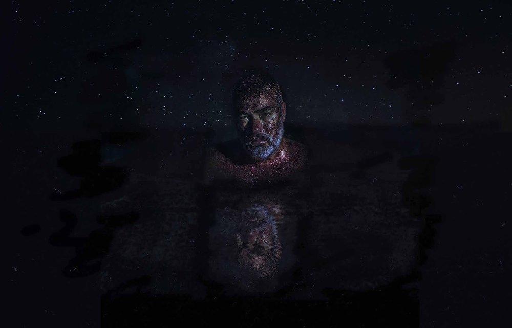 Wonderland   - Sean Coyle (NZ)Wonderland #1 (2016), digital print, LED lightbox, 36 x 85 cm.Courtesy of the artist.