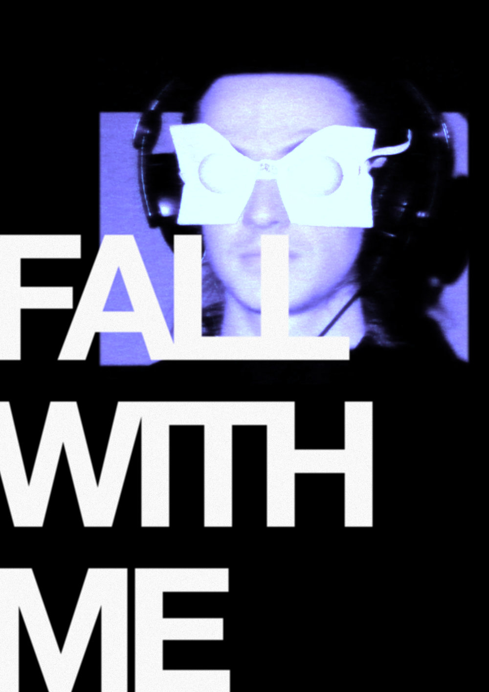 Harry Holcombe-James - Fall With Me1st-23rd March 2019