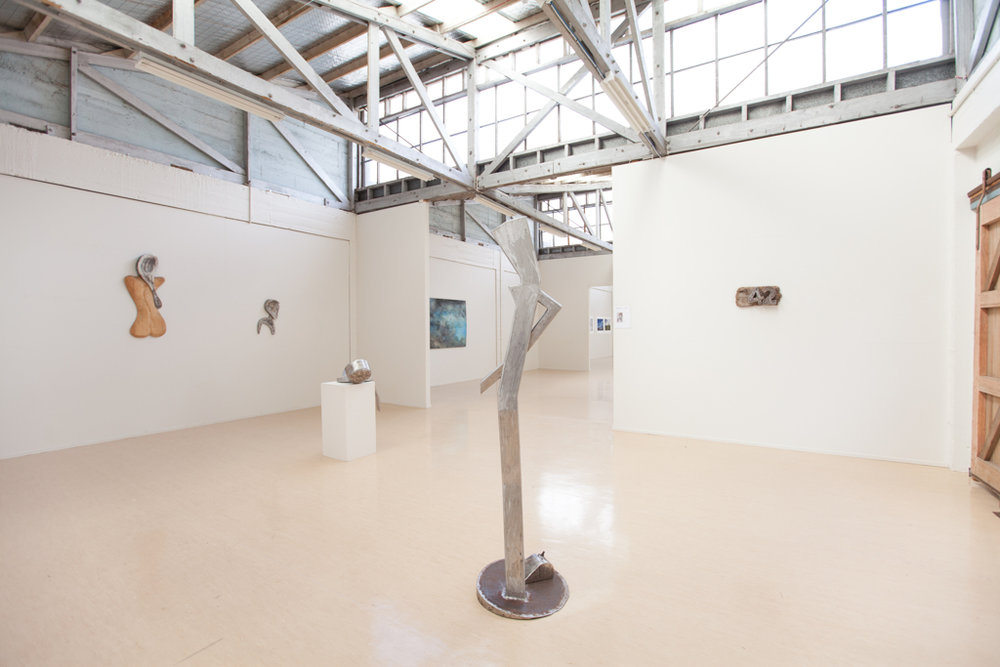The Form of the Figure - Neil Grose (TAS)
