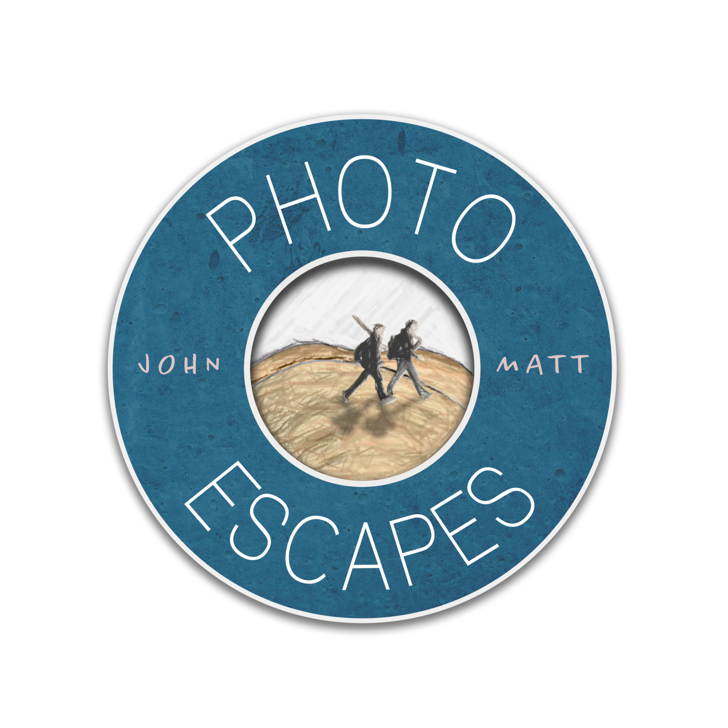 PHOTO ESCAPES PRODUCTIONS