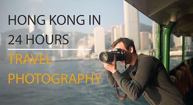 New Hong Kong episode up now! Who's seen it?  #Hongkong