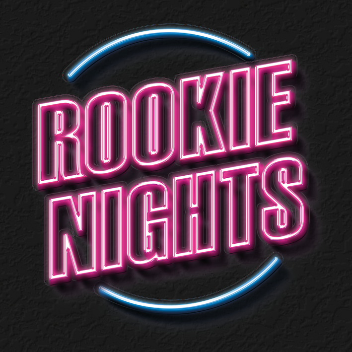 Rookie Nights Open Mic