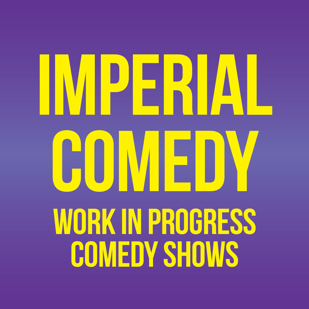 Tuesday Comedy at The Imperial